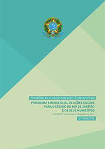 e70ab0cae Programa Emergencial de Ações Sociais para o Rio de Janeiro ...